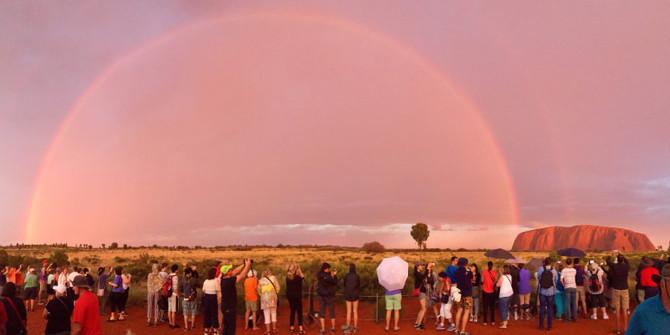 Uluru Camping Trip deals