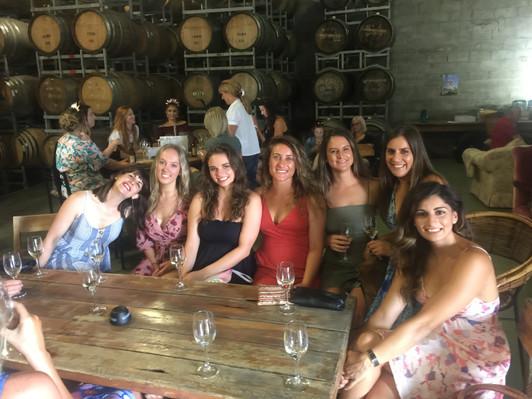 Melbourne Winery Tour deals