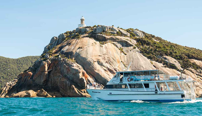 Wilsons Prom Cruise Deals