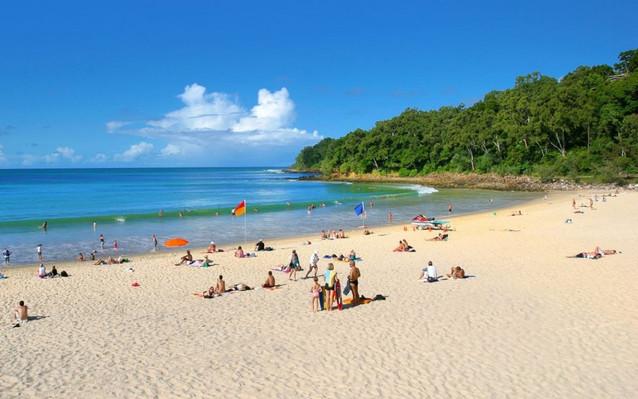 Sunshine Coast Tour