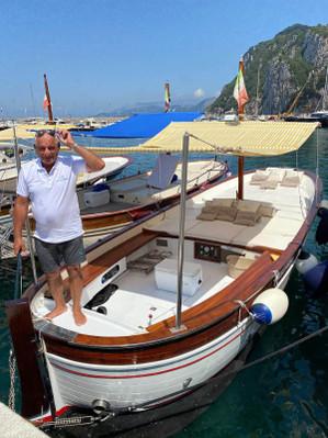 Capri: living la dolce vita