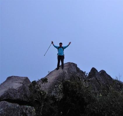 4-Day Salkantay Trek to Machu Picchu 4
