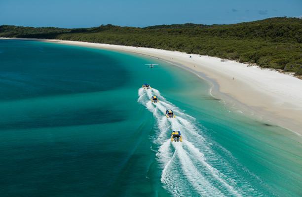 Cape Tribulation Ocean Safari Deal