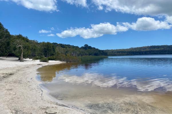 North Stradbroke Island Tour From Brisbane