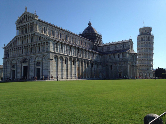 Pisa And Tuscany Day Tour