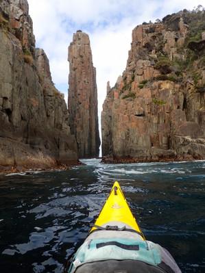 Tasmania kayak deals