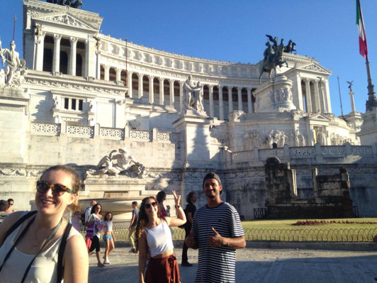 Rome In A Day Walking Tour
