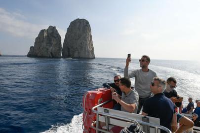 Capri and Anacapri Experience – Guided Tour from Capri