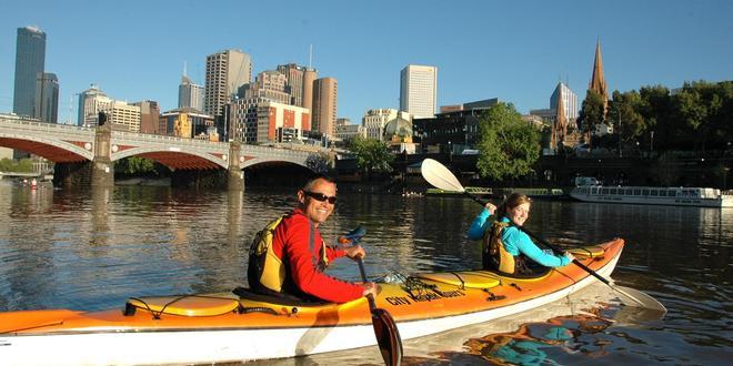 kayaks-melbourne-tourism