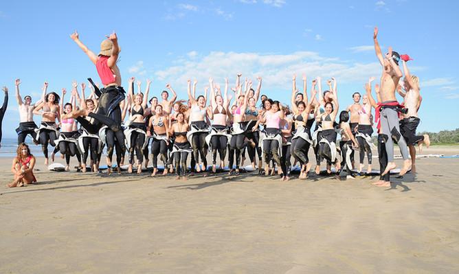 Sydney surfing promo code