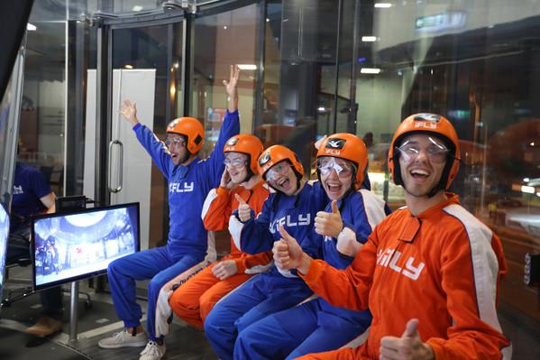 Indoor Skydiving Gold Coast Deals