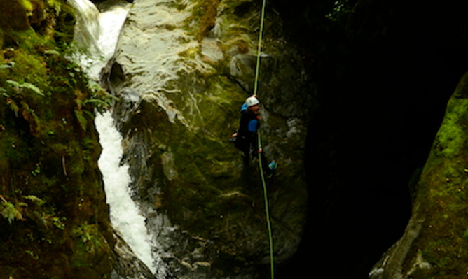 Queenstown canyoning promo code