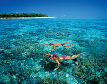 Green Island Full Day Tour from Cairns