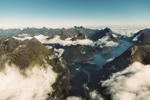 Milford Sound Small Group Tour