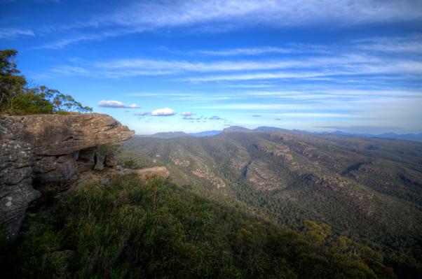 day tour national park grampians