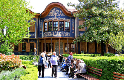 One-Day Tour From Sofia To Plovdiv