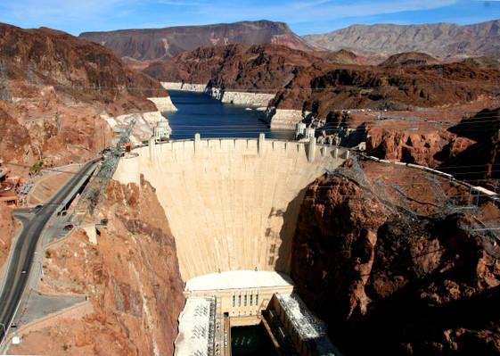 Grand Canyon Hoover Dam Tour Combo