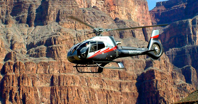 Grand Canyon 6 in 1 with Helicopter Flight deals