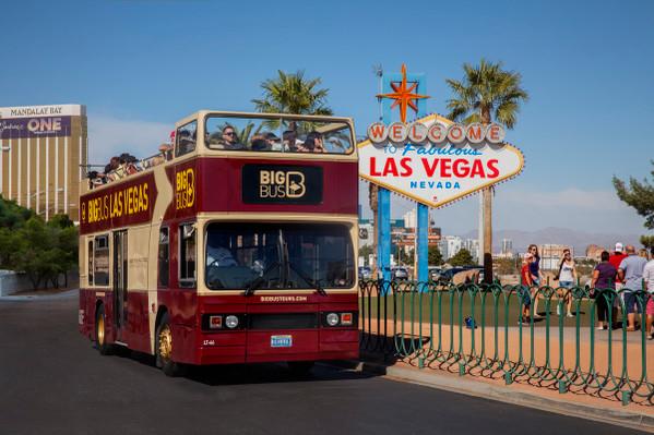 60 Day Las Vegas Explorer Pass Discounts