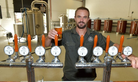 Sunshine Coast Private Craft Beer Trail with Lunch
