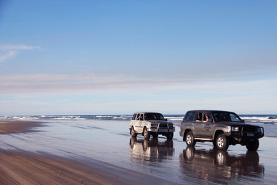 Fraser Island 3-Day 2-Night Tag Along Tour