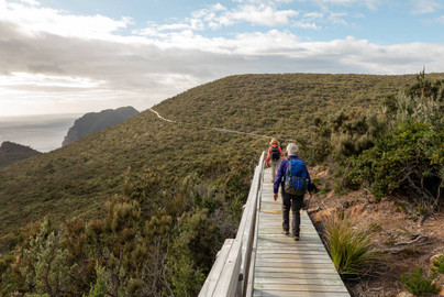 4 Day Tour Of The Three Capes Walk