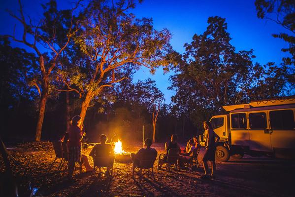 Kakadu Arnhemland 4WD Adventure