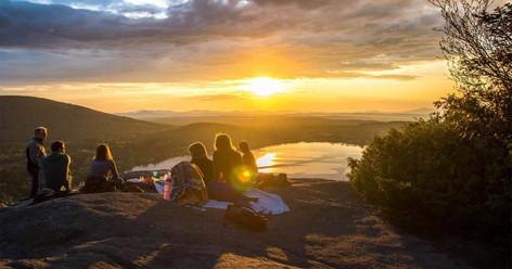 Falls & Devils – Mt Field Day Trip from Hobart