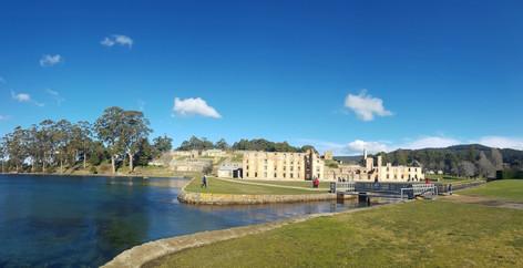 Port Arthur Historical Tour