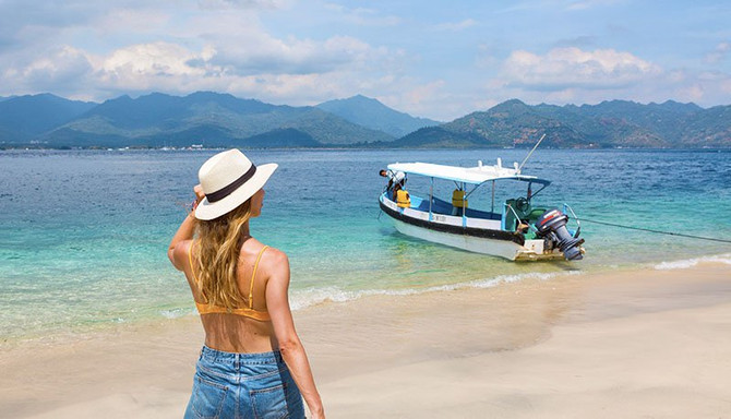 boat tour bali indonesia