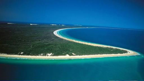 Fraser Island 3 Day Escape Camping 4WD Tour