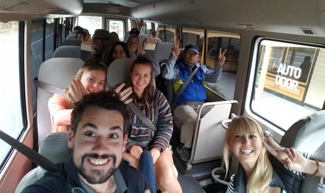 Tasmania tour voucher