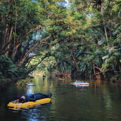 Mossman River Tour