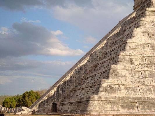 Trip to Valladolid, Chichen Itzá and cenote