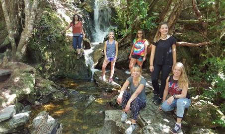 Tassie Wild 3 Day Tour - Start Hobart, End Launceston