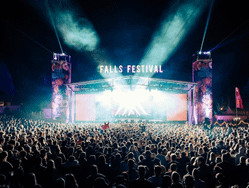 Best Australian Festivals to Attend This Summer