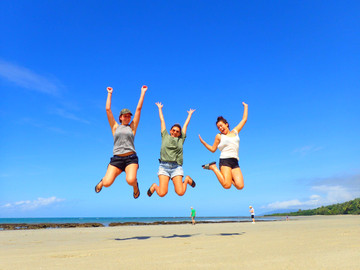 2 Day Cape Tribulation Tour From Cairns