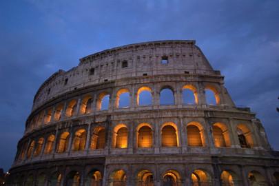 Colosseum Guided Tour