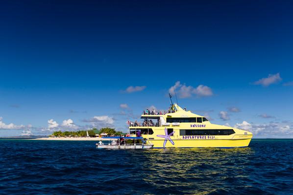 fiji island hopping promo code tour