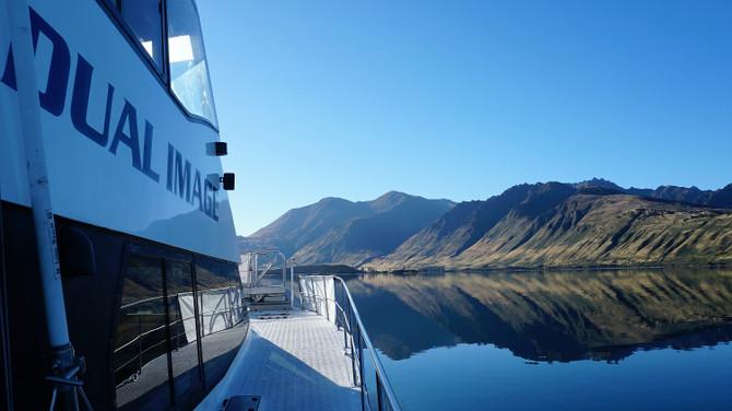 nz island cruise