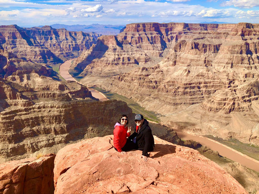 Grand Canyon West Ultimate Tour deals