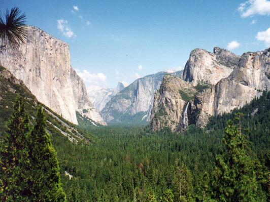 Yosemite National Park Tour deals