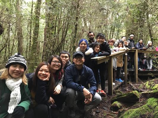 day cradle mountain tour