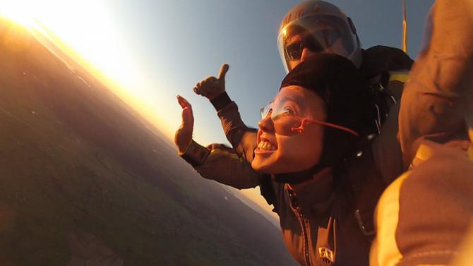 skydive tandem new zealand discounts