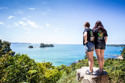 7 Day New Zealand Tour - North Island