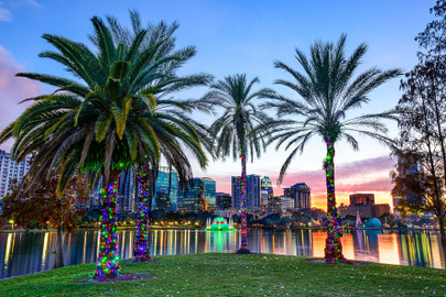Miami to Orlando One-Way Transfer