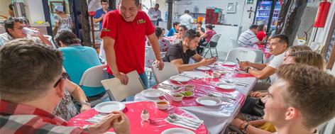 Cancun Street Food & Local Market Day Tour