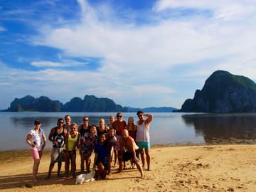 Philippines Adventure Tour - 10 Days