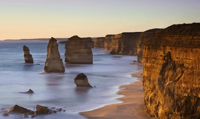 great ocean road & grampians national park: 3 days (melbourne to melbourne)ur
