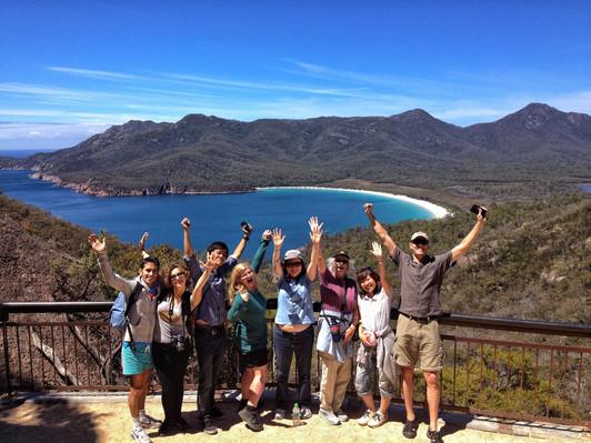 Big 3 Tasmania Tour